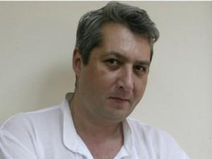 Cristian Campeanu