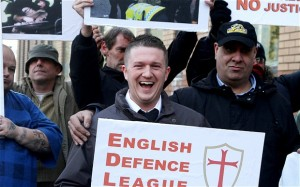 english defense league