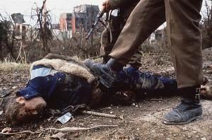 iugoslavia war