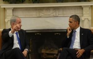 Obama îl critică pe Netanyahu pentru comentariile sale privind alegătorii arabi israelieni