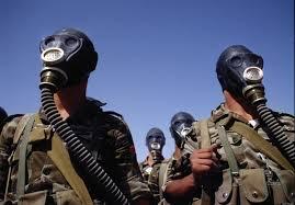 OIAC confirmă folosirea gazului muştar în bombardamentele din Siria