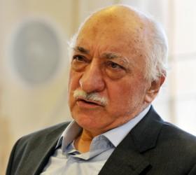 """""""Fethullah Gulen"""""""
