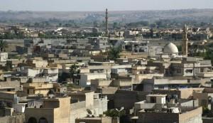 ISIL militants seize Iraq's second-largest city Mosul