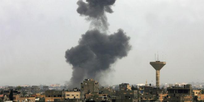 Gaza_Rafah