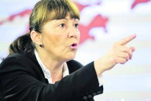 Propunere inedită pentru Macovei din partea unui lider PSD
