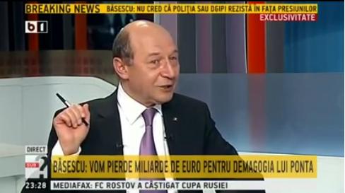 Basescu B 1