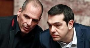 """Tsipras s-a făcut mielușel, ca să nu-i mai supere pe nemți: """"Voi munci din greu…"""""""