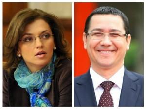 """Opoziția, după """"EVADAREA"""" lui Ponta la Baku: """"Îi deschide șampania lui Putin?"""""""