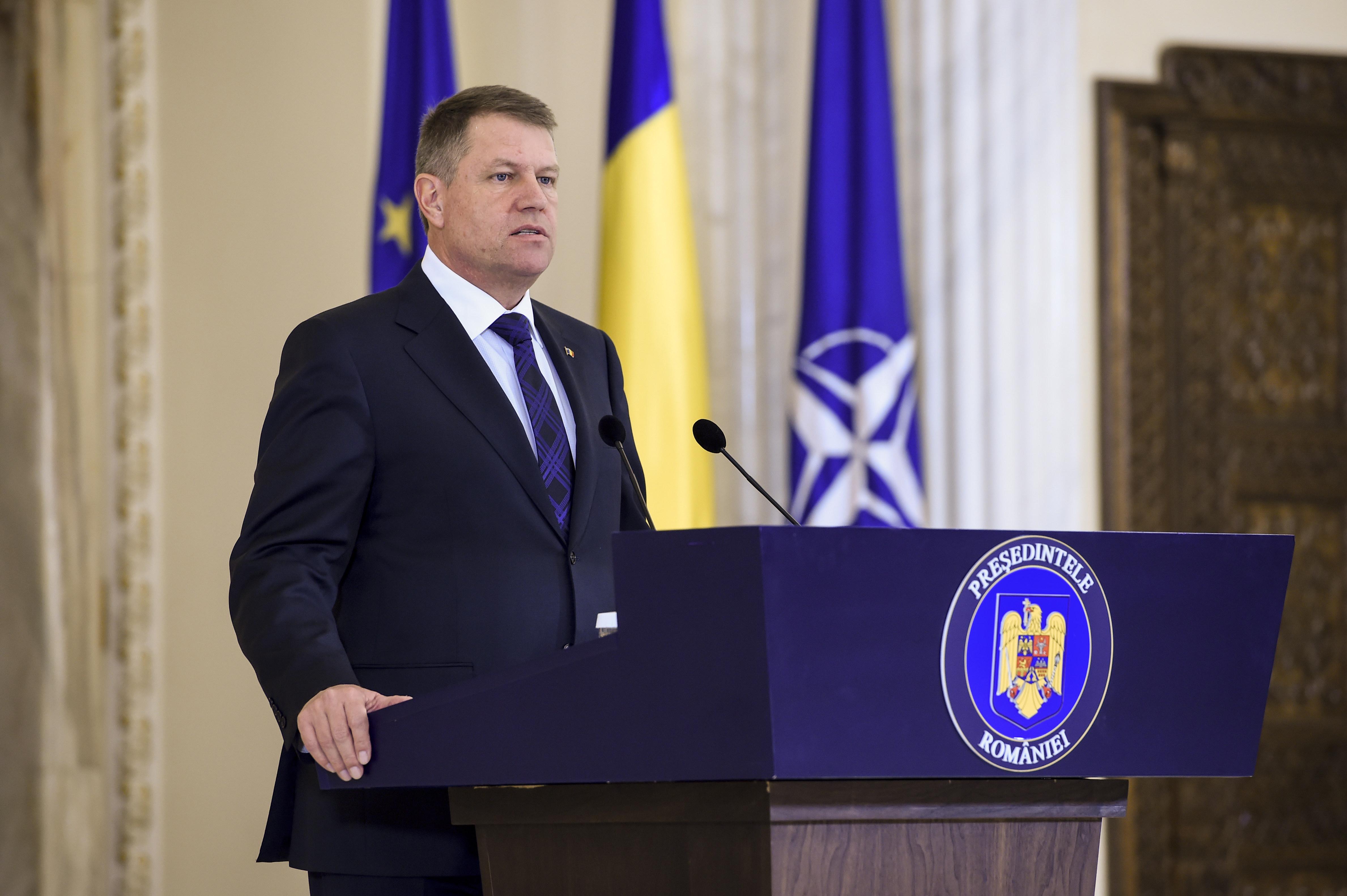 Klaus Iohannis, schimbare INTEMPESTIVĂ a unui consilier prezidențial ...