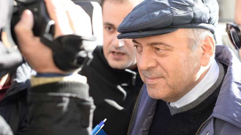 Gheorghe Ștefan, anchetat de DNA într-un nou dosar de corupție