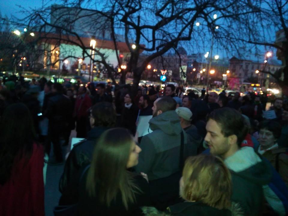 protest_piata universitatii