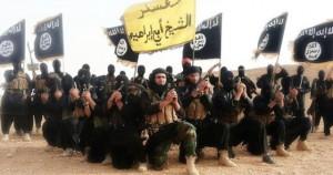 ISIS a publicat o listă a morții, vizând 100 de militari americani