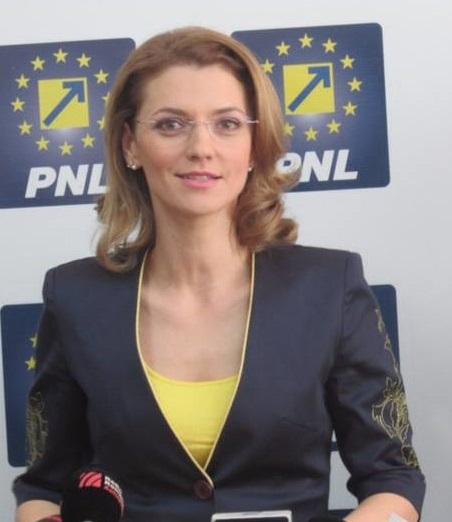 alina gorghiu_copreședintel PNL