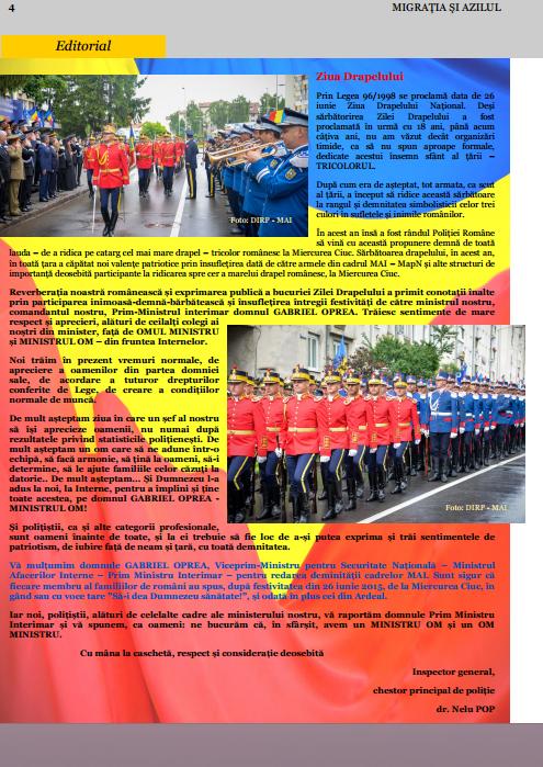 gabriel oprea_editorial