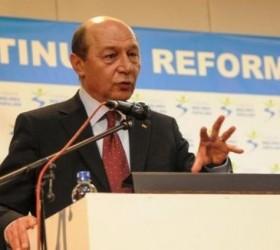 """""""Traian Basescu PMP"""""""