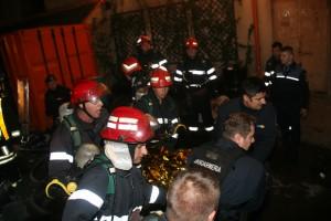 UPDATE 3 | Numai astăzi au murit 7 răniți | 39 este numărul victimelor