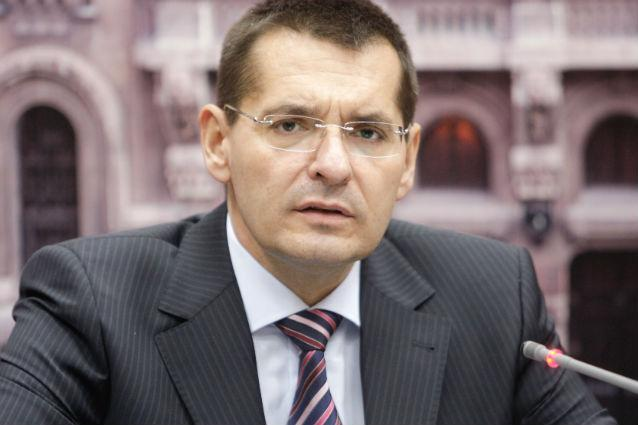 Petre Tobă, schimbări la Ministerul de Interne | Botoș și Tohăneanu au fost înlocuiți; nou șef la IGPR