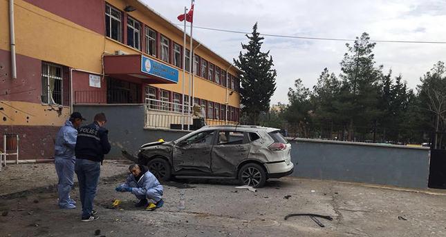 Kilis school