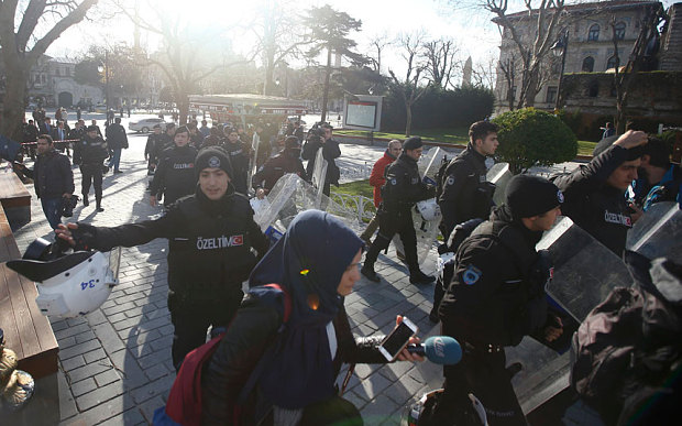 police_Istanbul