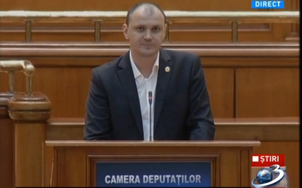 sebastian ghita_palatul parlamentului