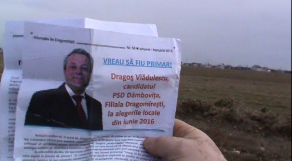 comuna dragomiresti_dragos vladulescu