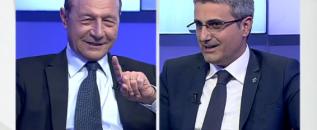 """""""robert turcescu traian basescu"""""""