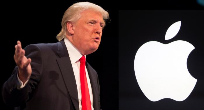 donald trump_apple
