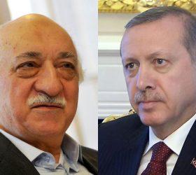 """gulen erdogan"""