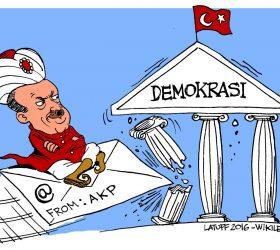 """recep erdogan wikileaks"""
