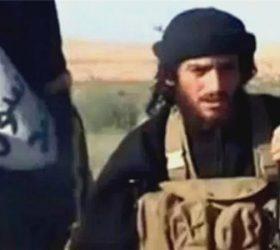 """Abu Mohamed al-Adnani"""