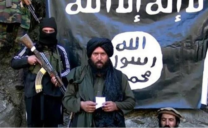 isis afganistan