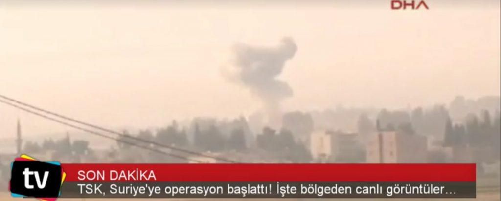 """""""armata turca siria"""""""